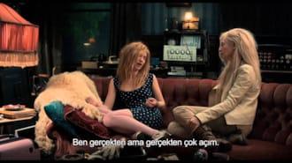 Sadece Aşıklar Hayatta Kalır Filmi Fragman (Türkçe Altyazılı)