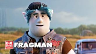 Hadi Gidelim Filmi Dublajlı Fragman 2