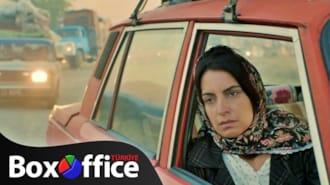 Güller Ülkesi: Damascena Filmi Dublajlı Fragman