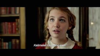 Kitap Hırsızı Filmi Fragman (Türkçe Altyazılı)