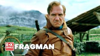 The King's Man: Başlangıç Filmi Dublajlı Fragman