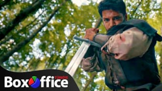 Türkler Geliyor: Adaletin Kılıcı Filmi Fragman