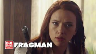 Black Widow Filmi Altyazılı Son Fragman