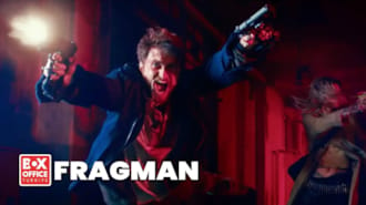 Silahlar Fora Filmi Altyazılı Fragman