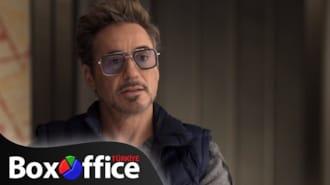 Avengers: Endgame Filmi Özel Video (Türkçe Altyazılı)