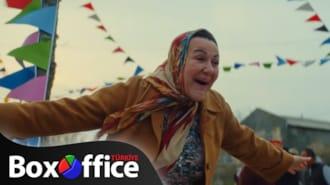 Annem Filmi Fragman