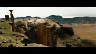 Titanların Öfkesi Filmi Fragman