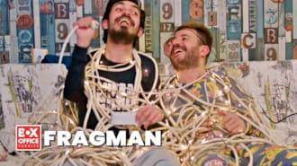 Ben Böyle Şansın Filmi Fragman