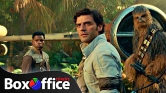 Star Wars: Skywalker'ın Yükselişi Filmi Dublajlı Fragman 2