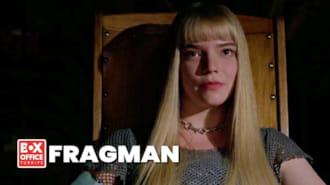 Yeni Mutantlar Filmi Altyazılı Fragman