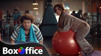 Maide'nin Altın Günü Filmi Fragman