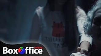 Kiki: Lanet-i Cin Filmi Teaser