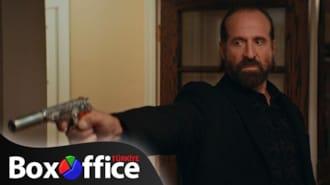 Suikastçı Filmi Fragman (Türkçe Altyazılı)