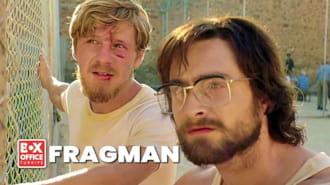 Pretoria'dan Kaçış Filmi Altyazılı Fragman