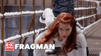 Black Widow Filmi Altyazılı Fragman