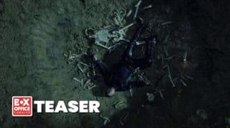 Gelincik Filmi Teaser