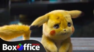 Pokémon Dedektif Pikachu Filmi Özel Tanıtım Videosu