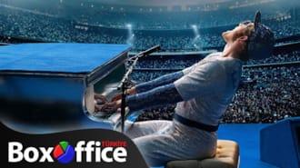 Rocketman Filmi Fragman (Türkçe Altyazılı)