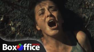 Kıyamet Deneyi Filmi Fragman (Türkçe Dublajlı)