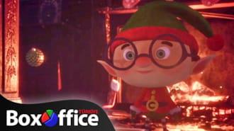 Elfland - Yeni Yıl Dedektifleri Filmi Dublajlı Fragman