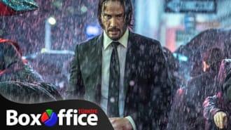 John Wick 3: Parabellum Filmi Fragman 2 (Türkçe Altyazılı)
