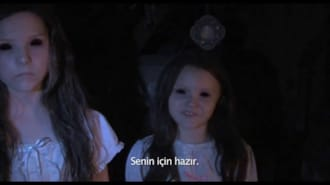 Paranormal Activity: İşaretliler Filmi TV Spot (Türkçe Altyazılı)