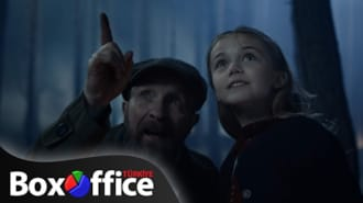 Abigail: Sınırların Ötesinde Filmi Altyazılı Fragman