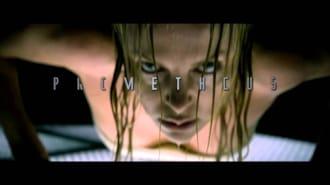 Prometheus Filmi Teaser (Altyazılı)