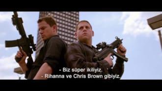 Liseli Polisler 2 Filmi Fragman (Türkçe Altyazılı)