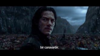 Dracula: Başlangıç Filmi İlk Fragman (Türkçe Altyazılı)
