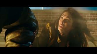 Ninja Kaplumbağalar Filmi Fragman 2 (Türkçe Dublajlı)