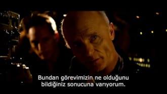 Hayalet Filmi Fragman (Türkçe Altyazılı)