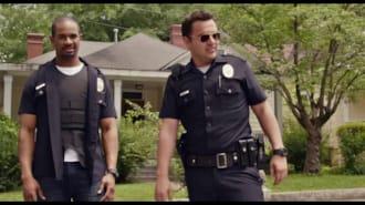 Çakma Polisler Filmi Fragman (Türkçe Altyazılı)