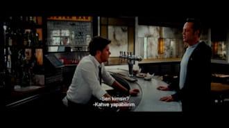 Süper Baba Filmi Fragman (Türkçe Altyazılı)