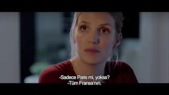Yatak Dersleri Filmi Fragman (Türkçe Altyazılı)