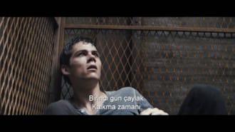 Labirent: Ölümcül Kaçış Filmi Fragman (Türkçe Altyazılı)