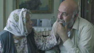 Nergis Hanım Filmi Fragman
