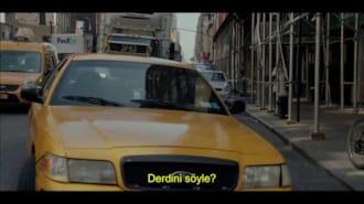 New York'a Hoşgeldiniz Filmi Fragman (Türkçe Altyazılı)