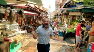 Çakallarla Dans 3: Sıfır Sıkıntı Filmi Teaser Fragman