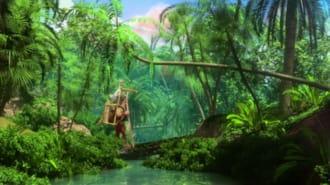 Evliya Çelebi Ölümsüzlük Suyu Filmi Fragman