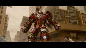 Yenilmezler: Ultron Çağı Filmi Teaser Fragman (Türkçe Dublajlı)