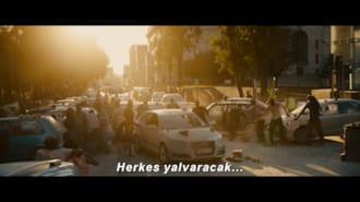Yenilmezler: Ultron Çağı Filmi Teaser Fragman (Türkçe Altyazılı)