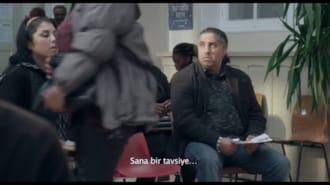 Hayatımın Şansı Filmi Fragman (Türkçe Altyazılı)