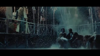 Çekmeceler Filmi Fragman