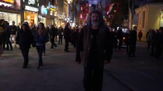 Mandıra Filozofu: İstanbul Filmi Teaser Fragman