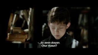 Pan Filmi Fragman (Türkçe Altyazılı)