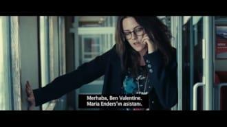 Sils Maria: Ve Perde Filmi Fragman (Türkçe Altyazılı)