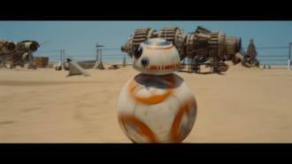 Star Wars: Güç Uyanıyor Filmi Teaser Fragman (Türkçe Dublajlı)