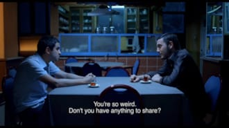 Sivil Filmi Fragman