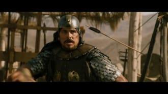 Exodus: Tanrılar ve Krallar Filmi Fragman (Türkçe Dublajlı)